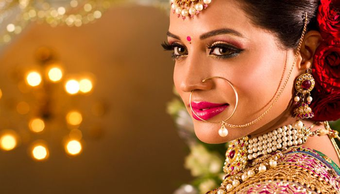 Ridiculous Rules About BRIDAL MAKEUP
